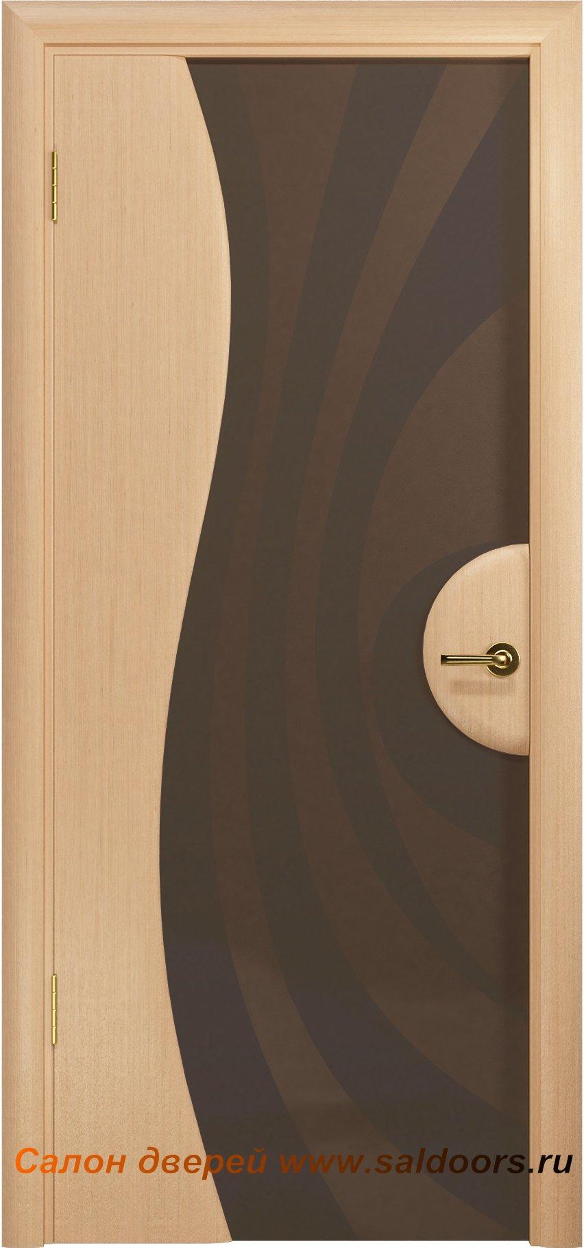 Двери ОСБ из массива межкомнатные купить