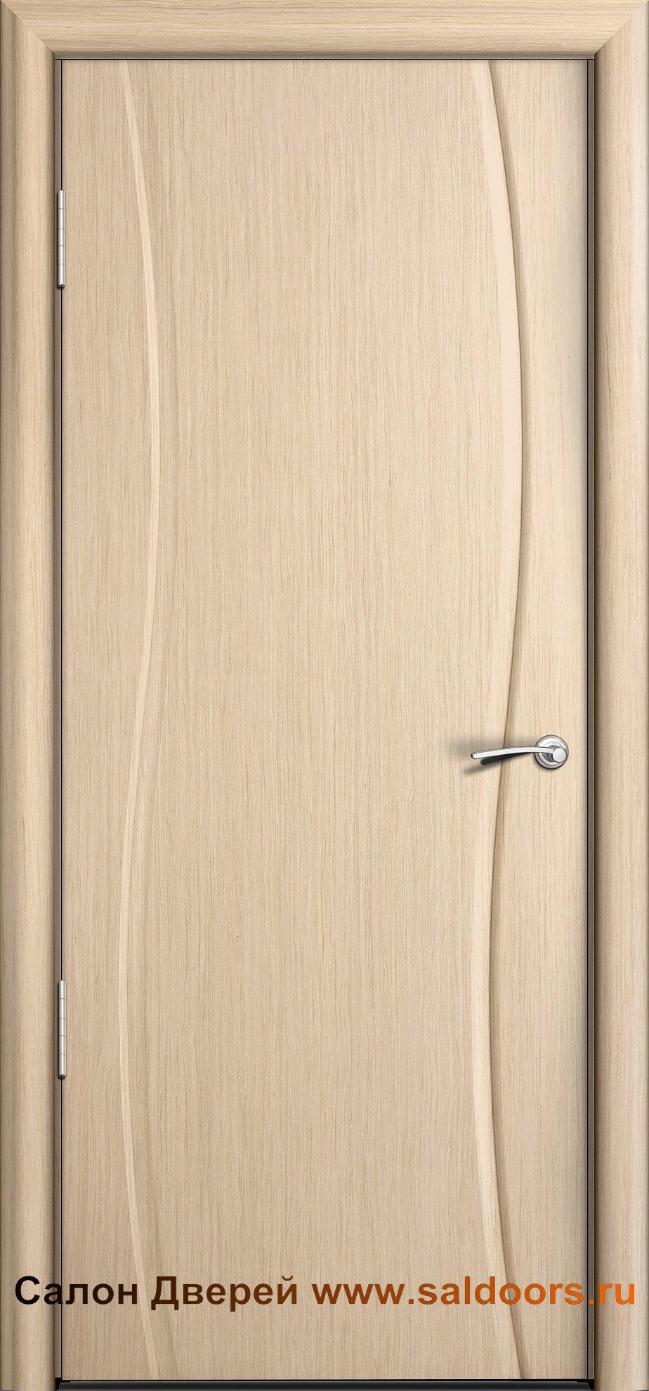 Miliana ru двери с натурального шпона беленый дуб