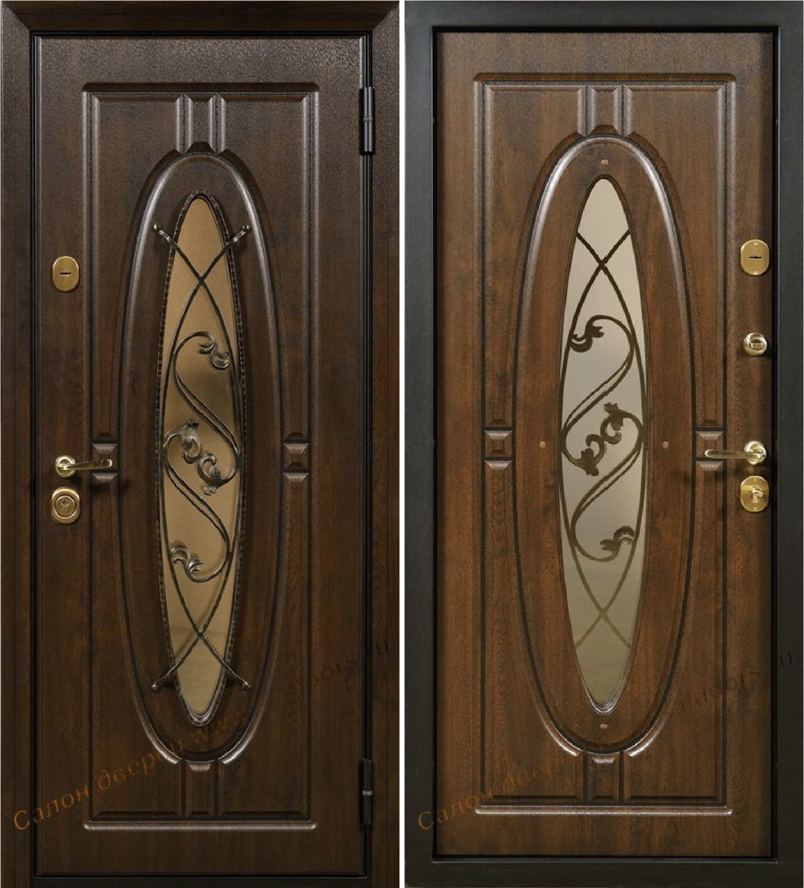 Замена разбитых стекол в дверях: Мастер по ремонту